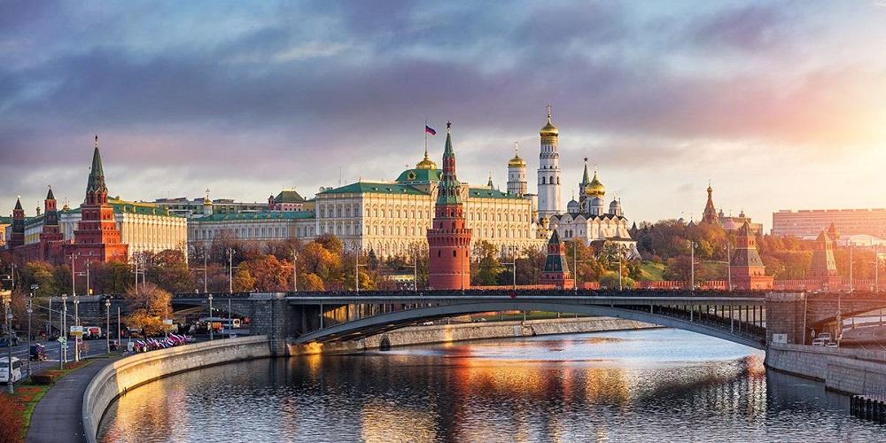 russia-روسیه
