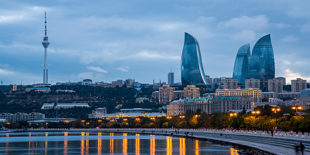 Azerbaijan-جمهوری آذربایجان