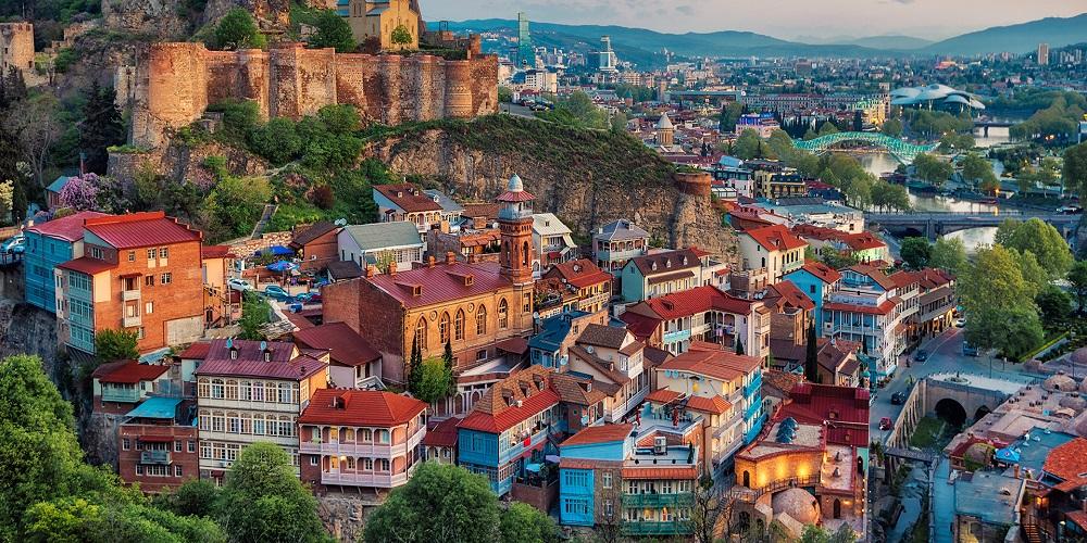 georgia-گرجستان